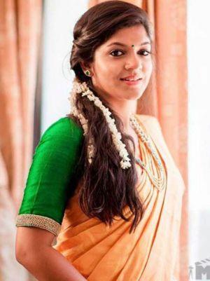 Actress-Aparna-balamurali-saree-images-sexy-mallu-actress-tamil-cine-stars