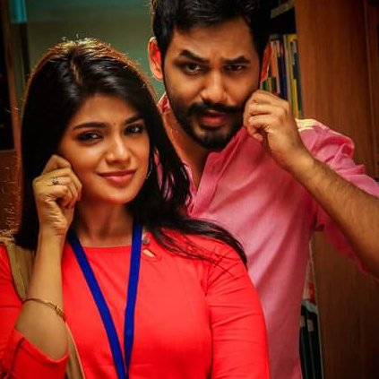 Meesaya Murukku Movie Review – Inspiring and Engrossing! Could've been better with a version made after decade