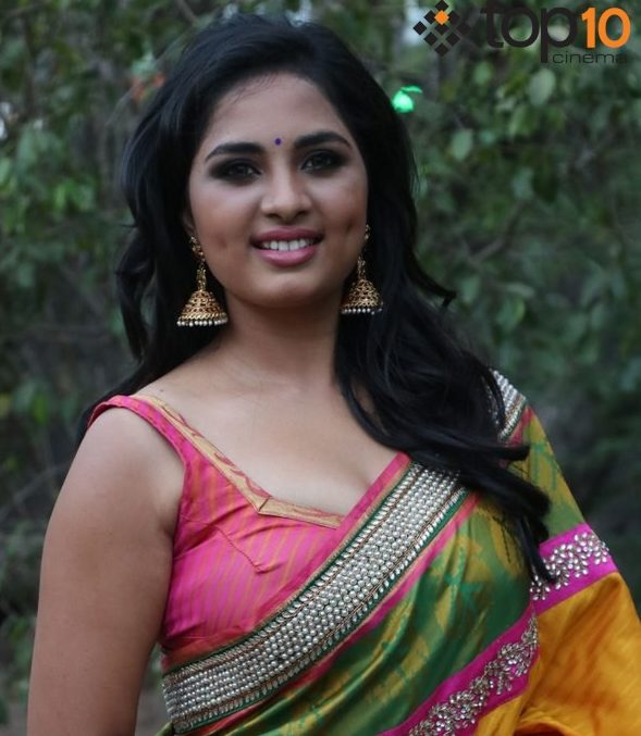 Actress Srusthi Dange Gallery cum Personal Biography