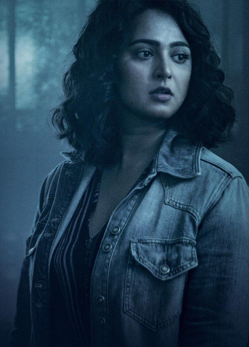 Nishabdham Upcoming Hollywood Crossover thriller film actress Anushka shetty
