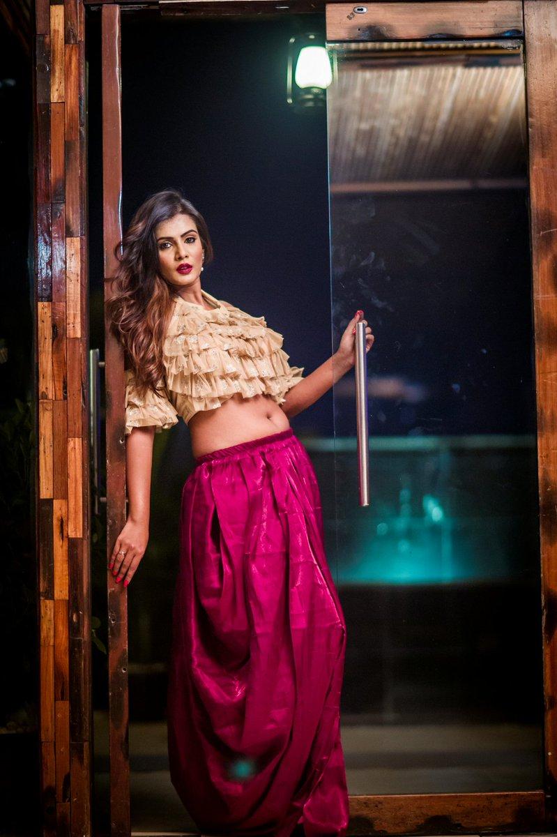 Actress Meera Mitun