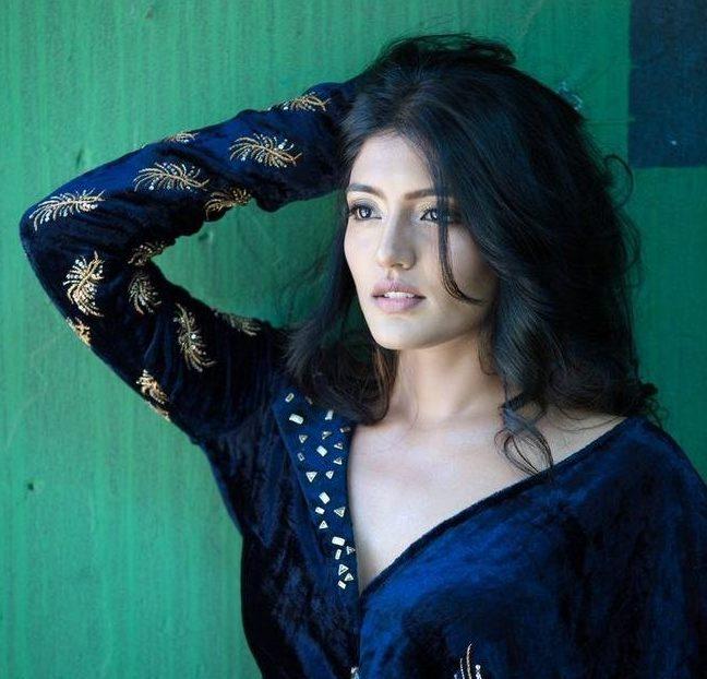 Actress Eesha Rebba Stills