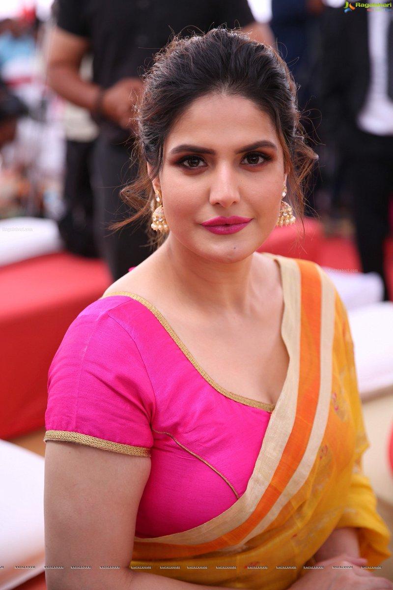 Zarine Khan Bollywood Actress Stills