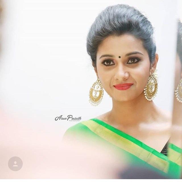 Priya Bhavani Shankar Tamil: Actress Priya Bhavani Shankar Gallery