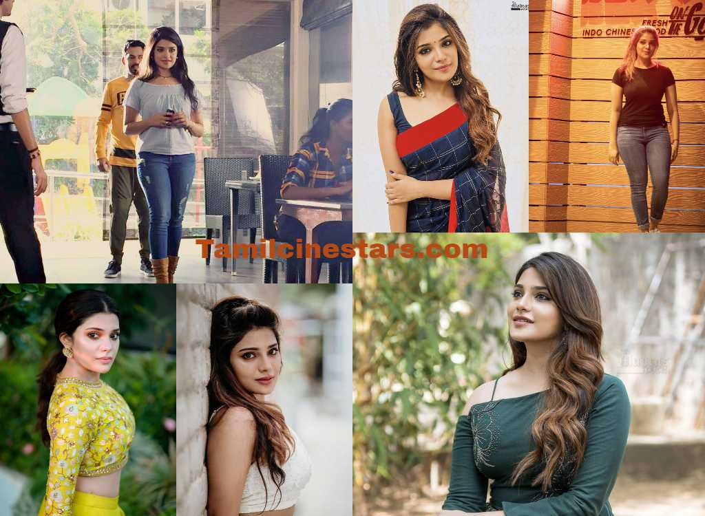 Actress Aathmika photo Gallery cum Biography Body measurements