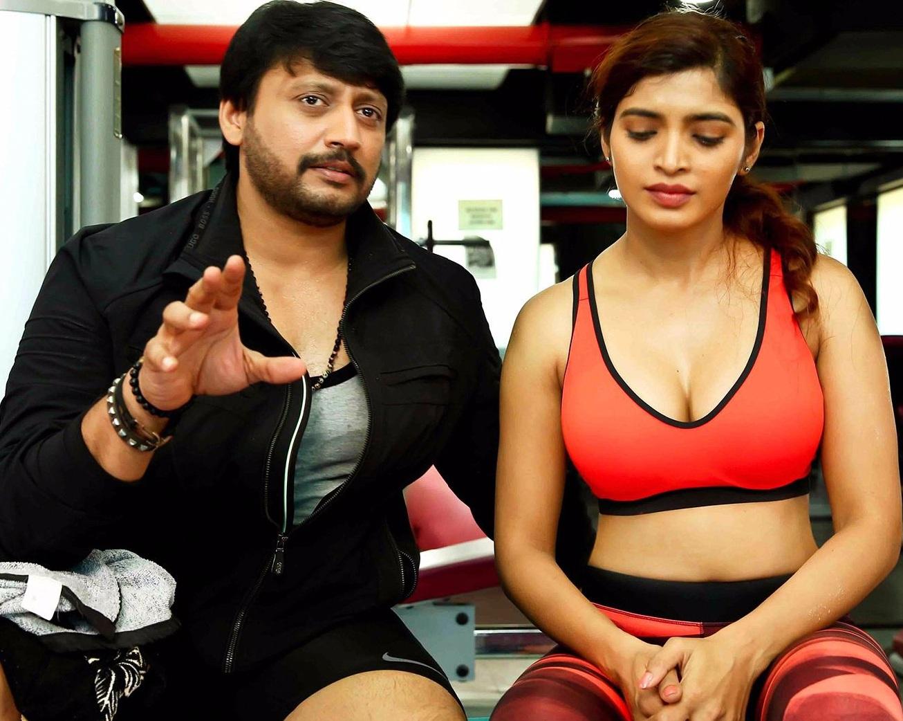 Johnny Movie Review – Prasanth – Sanchita shetty