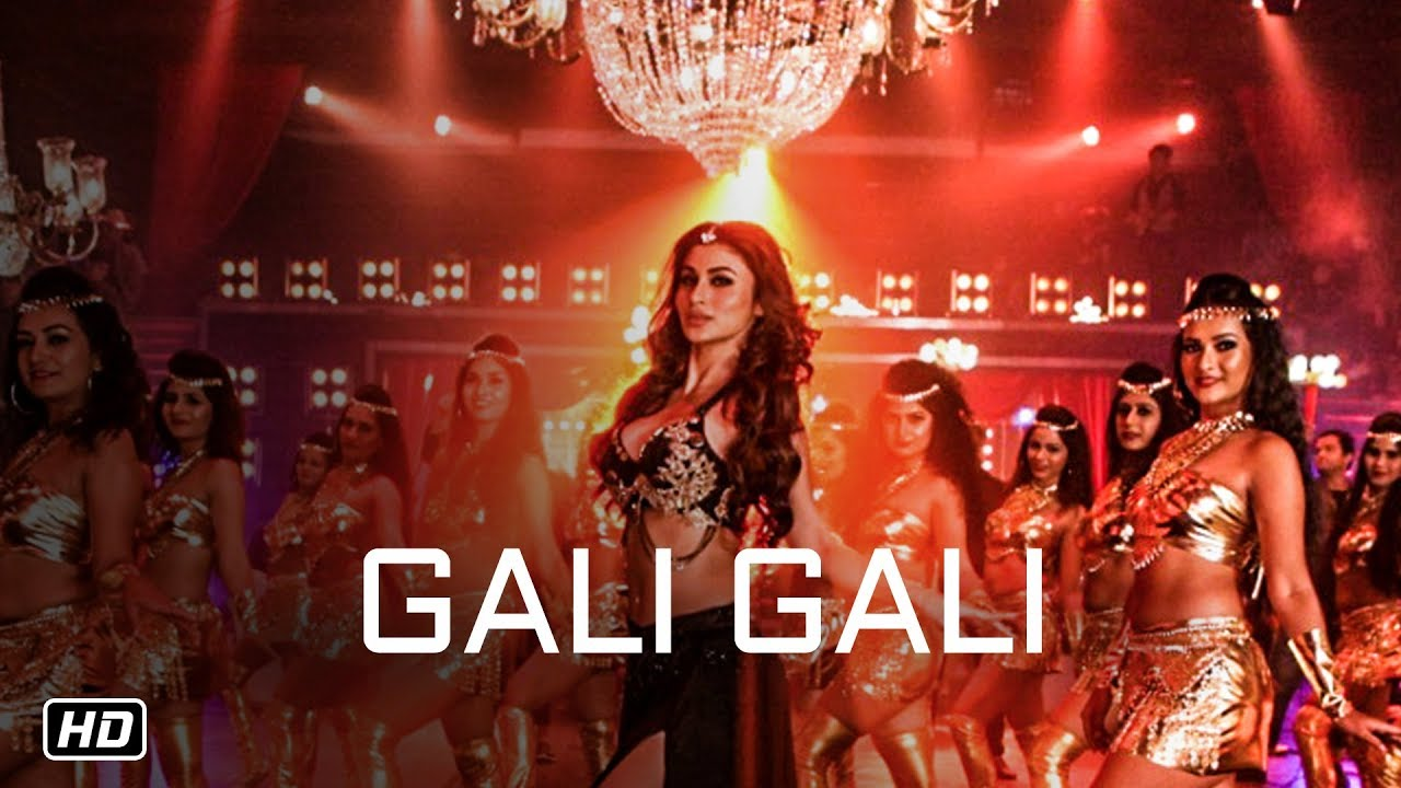 KGF Gali Gali Video Song – Neha Kakkar – Mouni Roy – Tanishk Bagchi-T-SERIES