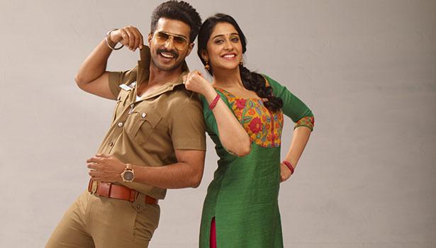 Silukkuvarpatti Singam Review - Vishnu Vishal - Regina - Oviya - Director chella