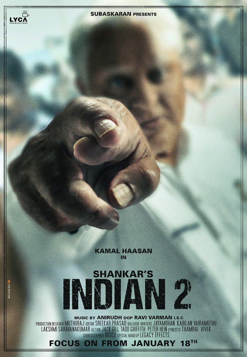 shankarshanmugh things-Indian2-Ulaga Naayagan kamalhaasan