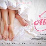Aari vs Aishwarya Dutta movie titled as Aleka