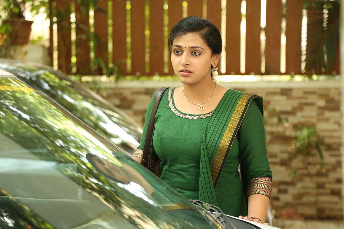Mallu Queen Anu Sithara From Podhu nalan karuthi