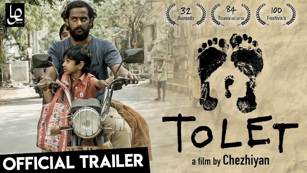 Tolet - Official Trailer - National Award Winning Film-chezhiyan