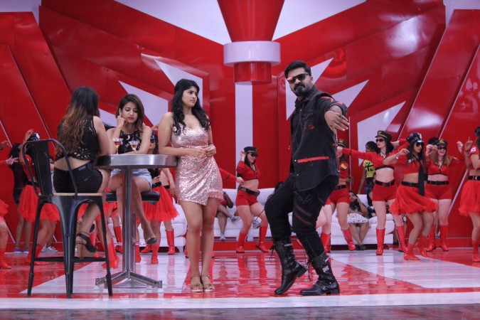 Vantha Rajavathaan Varuven Movie Review - STR - Megha Akash - Catherine tresa - SundarC