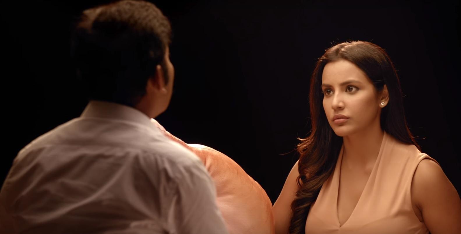 lkg-tamil-movie-review-images-hd-rj-balaji-priya-anand-hot-stills-political-drama
