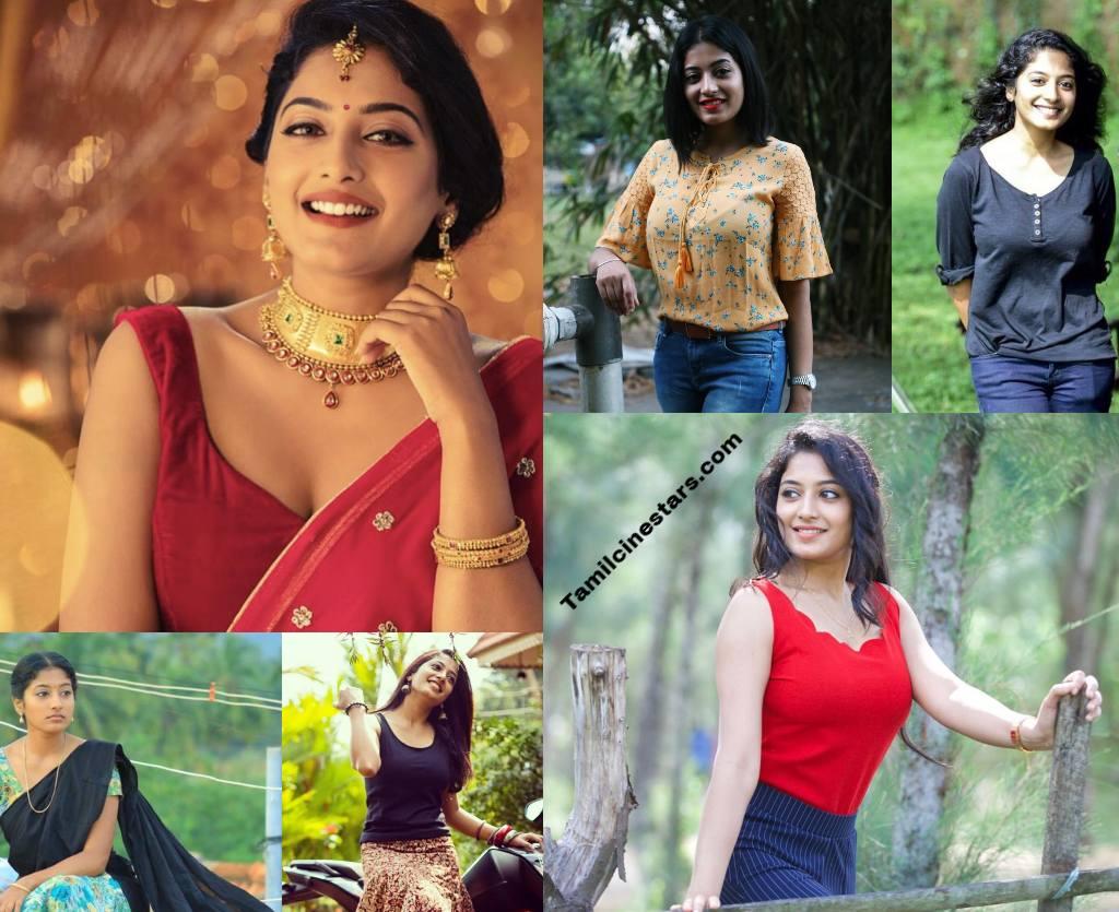 Actress Anjali Nair Photo gallery stills