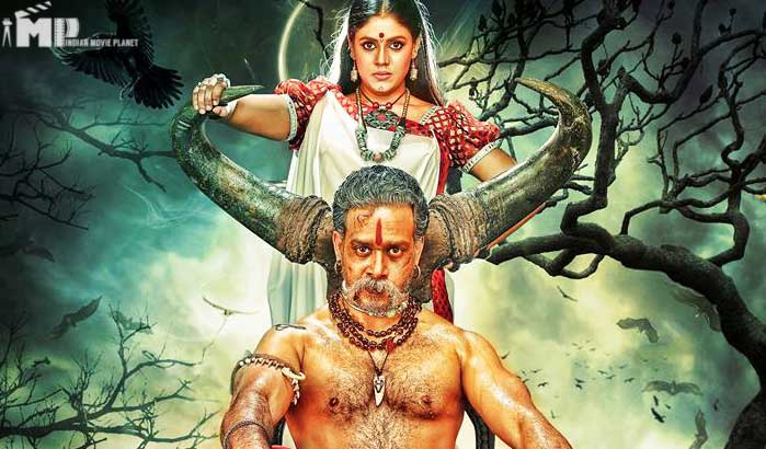 Movies Releasing today - Boomerang - Pottu - Captain marvel and more-Pottu-Tamil-Movie-poster