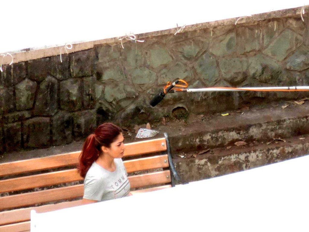 Superstar-Rajinikanth-and-Nayanthara-from-the-shooting-spot-of-Darbar-shooting-spot-stills-3-1024x768