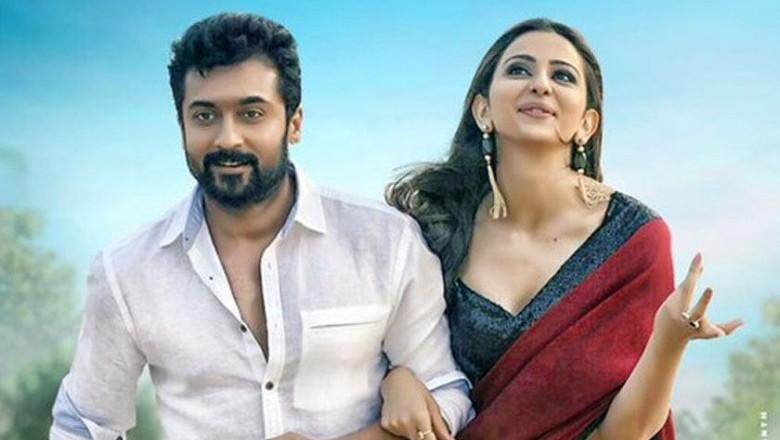 NGK Movie Review - Suriya - Selvaraghavan-Sai Pallavi-rakulpreet singh