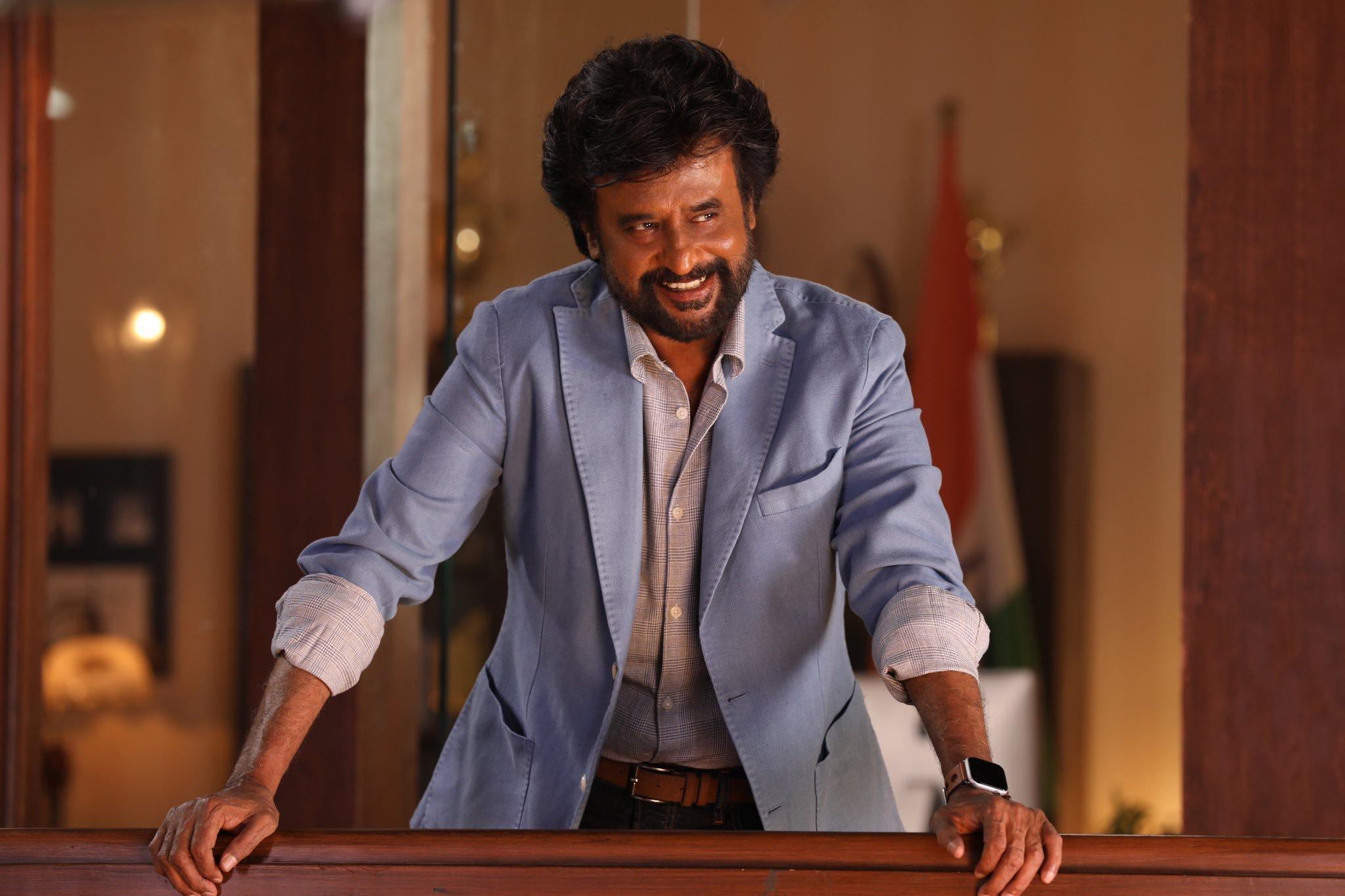 darbar movie stills super star rajinikanth ever handsome style tamil cine stars