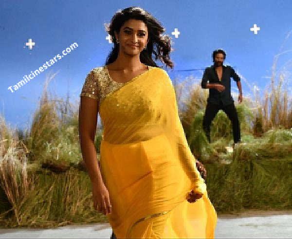 Hero heroines lovely pairs Bommai Starring SJ Suryah Priya Bhavani Shankar film shooting has been wrapped