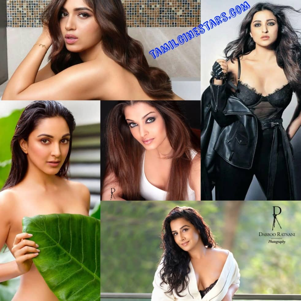 Dabboo Ratnani's 2020 Calendar of Bollywood babes will remains you stunned