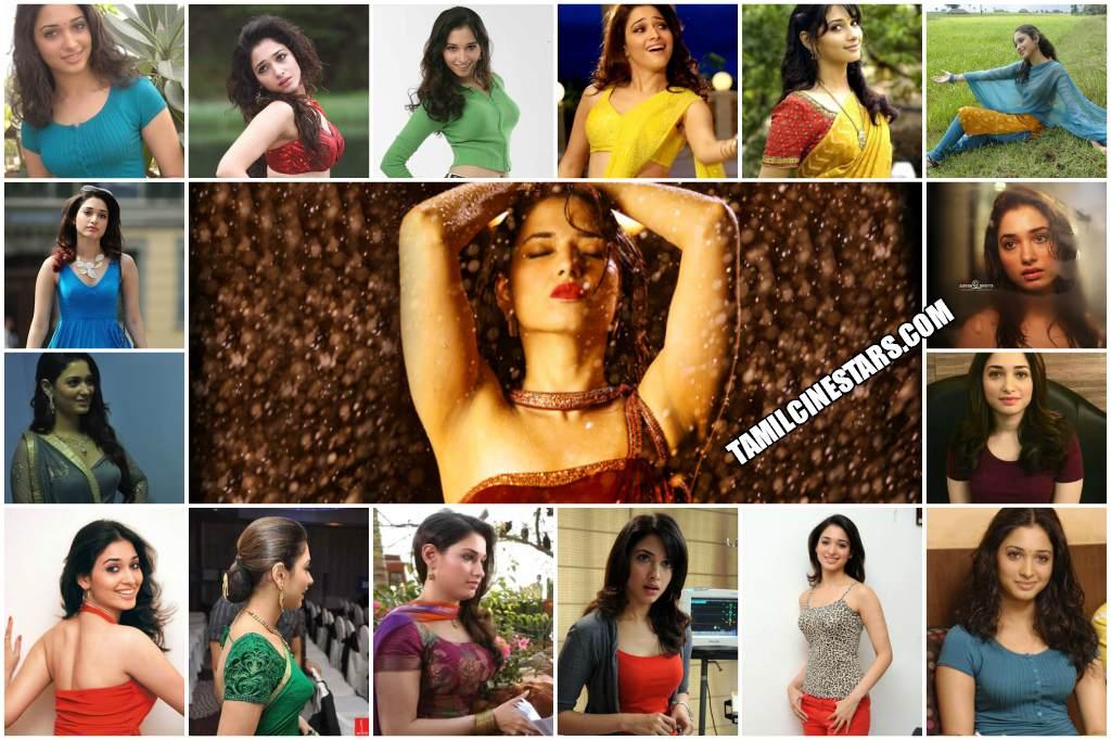 Milky white Actress Tamannah Bhatia Rare Unseen Photo Gallery